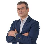 Αποστολίδης Δημήτριος