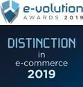 Infomax - 2019 Winner Ηλεκτρονικά Καταστήματα – Υπηρεσίες E-volution Awards 2019