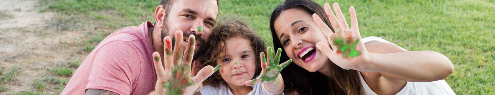 ΠΡΟΓΡΑΜΜΑΤΑ ΓΙΑ Οικογενειακά προγράμματα